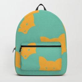Inner Fox Backpack