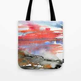 Lester Beach 02 Tote Bag