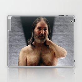 Robe & Light 2 Laptop & iPad Skin