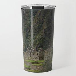Machu Picchu Travel Mug
