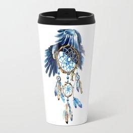Eagle Dreamcatcher Travel Mug