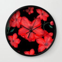 Naturshka 102 Wall Clock