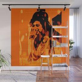 AMY Wall Mural
