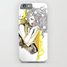I'm not ready Slim Case iPhone 6s