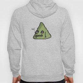 MsPaint Blob Print & Tshirt Hoody