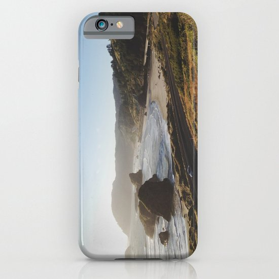 Gold Beach, Oregon iPhone & iPod Case