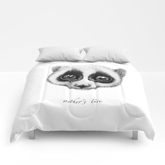 Lemur Comforters