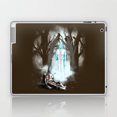 The Fallen Templar Laptop & iPad Skin