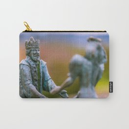 Buda and Pest Carry-All Pouch