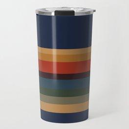 Doctor 13 Travel Mug