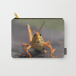 Grasshoppaa Carry-All Pouch