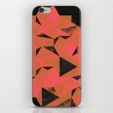Geo M16 iPhone & iPod Skin