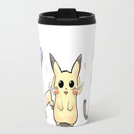 Pika? Travel Mug