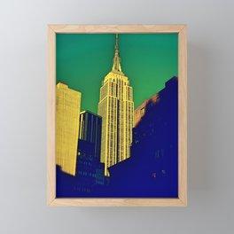 Artistic Empire Framed Mini Art Print