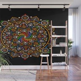 Birth of a Rainbow Wall Mural