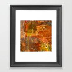 ABS XXII Framed Art Print
