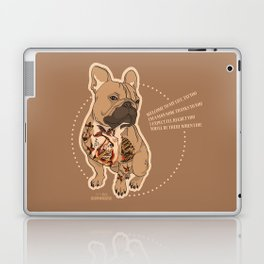 Pets Ink - JS Laptop & iPad Skin
