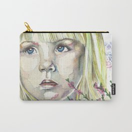 Heather Carry-All Pouch