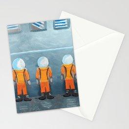 Incarceration Station Stationery Cards