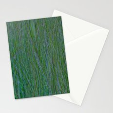 Abstract ~ Grass Stationery Cards