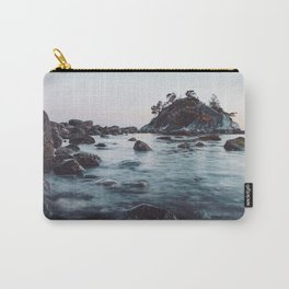 Moody Waters Carry-All Pouch