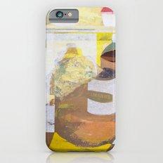 Starving Artist (J.K) iPhone 6s Slim Case