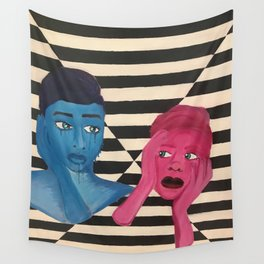 Emotional Wall Tapestry