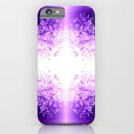 WildLilac iPhone Case