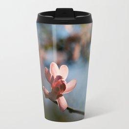 Dreaming of Spring Travel Mug