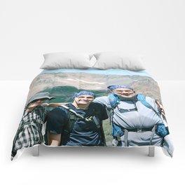 CB Family Comforters