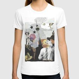 Duckface Selfie T-shirt