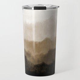 Old Mountain Travel Mug