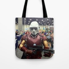 We Have A Slight Problem Here Tote Bag