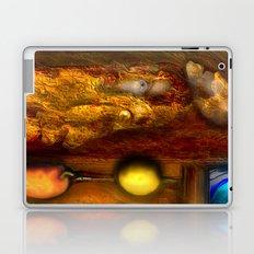 Hard Filling Life Laptop & iPad Skin