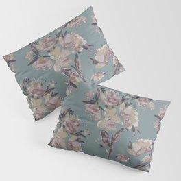 Late Summer-Loden Pillow Sham