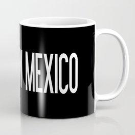 New Mexico: New Mexican Flag & New Mexico Coffee Mug