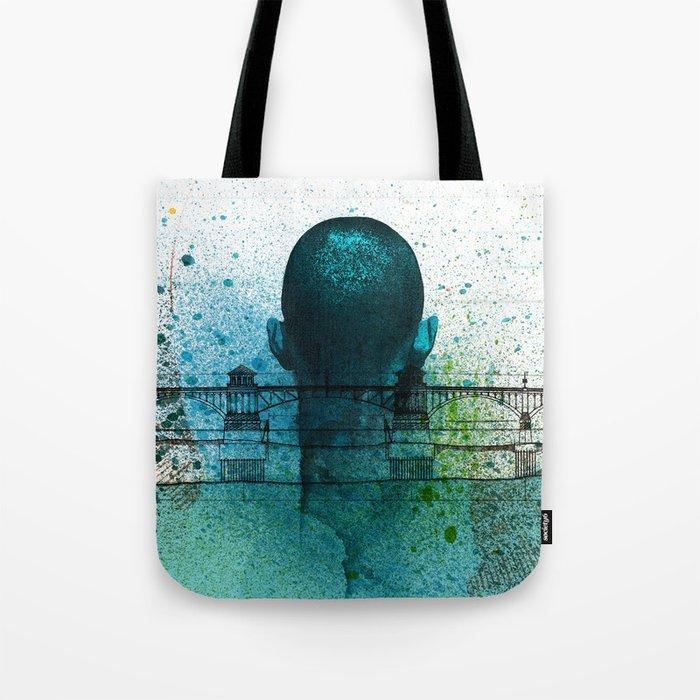 Mythologie Tote Bag