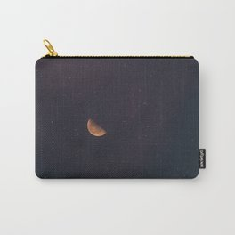 Gentle Carry-All Pouch