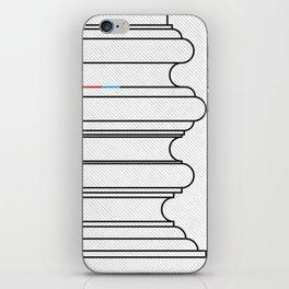 Architecture 101 iPhone Skin