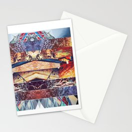 home hysteria Stationery Cards