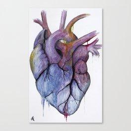 Humors Canvas Print