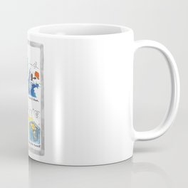 Got a BIG task? Coffee Mug