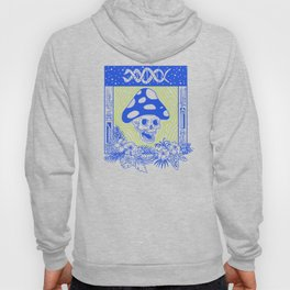 Toad of Dawn Hoody