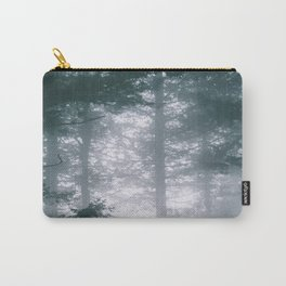 Moody Forest II Carry-All Pouch