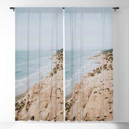 California Coast Blackout Curtain