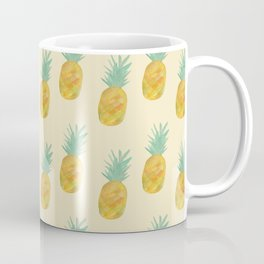 Pineapple Coffee Mug