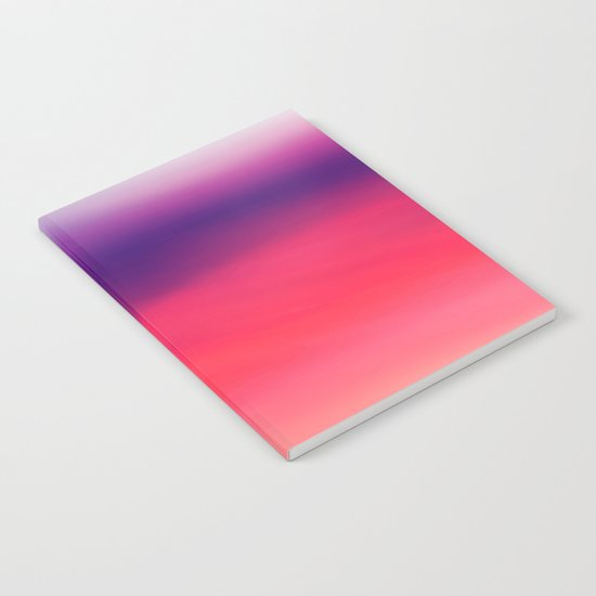 Pastels Notebook