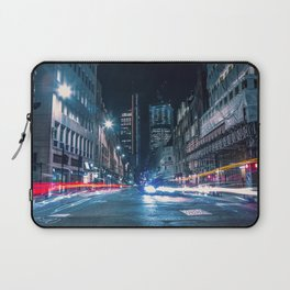 City Trails Laptop Sleeve