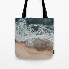 Sands of Gold Tote Bag