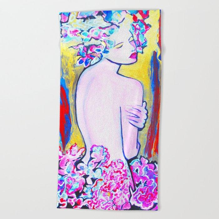 COVER ME  #society6 #decor #buyart   https://www.youtube.com/watch?v=iYFz4pKclyA Beach Towel